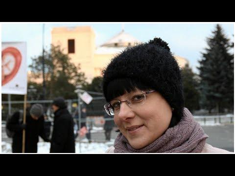 """kaja godek o publikacji """"gazety wyborczej"""": chcą zwolnić mnie z pracy, sowiecka metod"""
