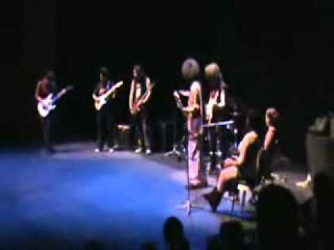 Homeland Sound Army @ Long Beach Center Theater 2010