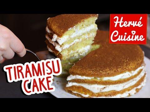 """recette-du-gâteau-""""tiramisu-cake""""-pour-la-fête-des-mères"""