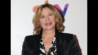 Kim Cattrall's brother has been found dead at age 55