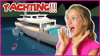 I've Got a Yacht?!? thumbnail