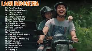 Download lagu Top Lagu Pop Indonesia Terbaru 2020 Hits Pilihan Terbaik+enak Didengar Waktu Kerja