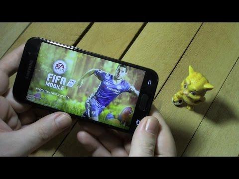 Samsung Galaxy A3 (2017) - обреченный на успех!