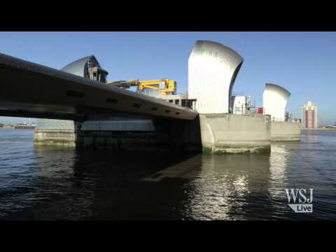 After the Flood: Can Surge Barriers Save New York?
