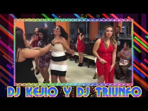 RUMBA PORTUGUESA 2017 DJ TRIUNFO Y DJ KEJIO REMIX