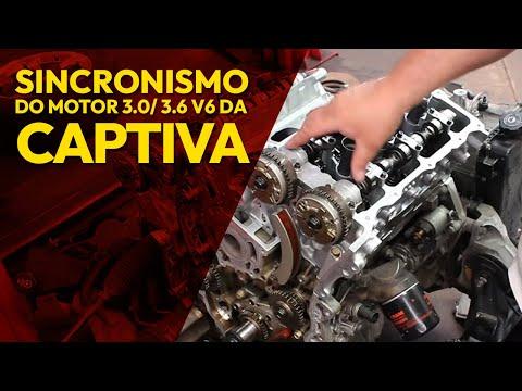 Смотрите сегодня GM 3 0/3 6L Timing Replacement, Cloyes 9-0753S