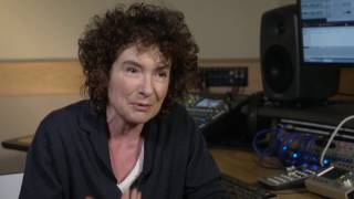 An interview with Jeanette Winterson, Author of 'Christmas Days'