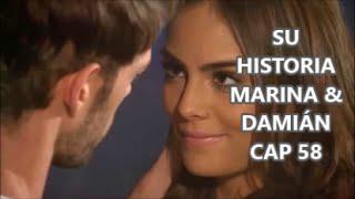 SU HISTORIA MARINA & DAMIÁN CAP 58