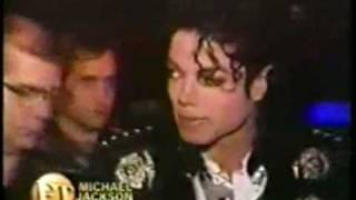 Michael Jackson Rare Fan Video - If You