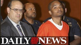 Cop killer sentenced to life in prison without parole in slaying of NYPD officer Brian Moore