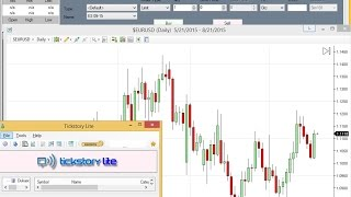 Get FREE historical data for Ninjatrader in 3 Simple Steps