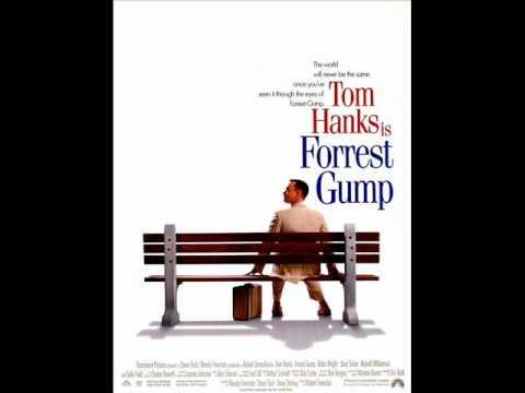 Soundtrack Forrest Gump - Alan Anthony Silvestri - The Feather Theme