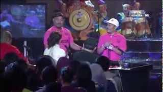 Maharaja Lawak Mega 2013 - Minggu 11 - Persembahan Jambu