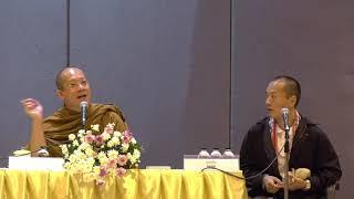 1.เหตุที่ทำให้บรรลุเร็ว พระอาจารย์กฤช นิมฺมโล คอร์สจีน#7 中文禅修佛学课程 600814