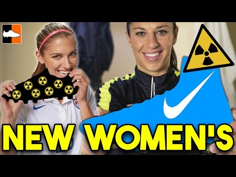 New Nike Womens Boots! Radiation Flare Soccer Cleats