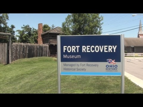 Fort Recovery
