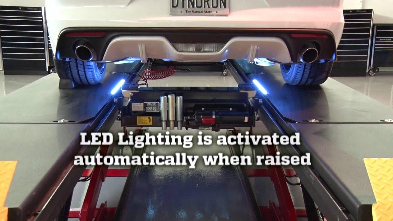 John Bean 14k Lock Lighted Alignment Scissor Lift Youtube Genie 3232 Wiring Diagram