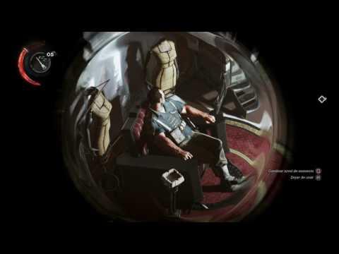 [GUÍA]Dishonored 2 - Misión 7 - Fantasma, sin muertes, poderes