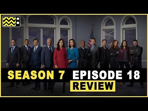 Scandal Season 7 Episode 18 Review w/ Kennelia & Emile   AfterBuzz TV