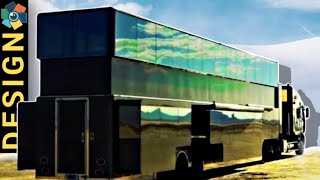 10 Most Expensive Luxury Motorhomes in the World | 2020