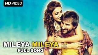 Mileya Mileya Official Full Song Video | Happy Ending | Saif Ali Khan, Ileana D