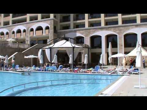 Sol Nesebar Palace - Info WEEKTRAVEL Ploiesti