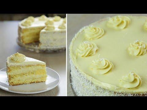 Торт НЕЖНОСТЬ с
