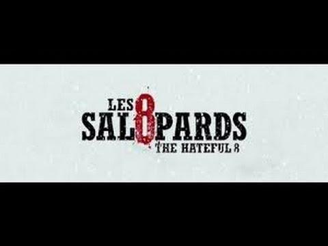 Les Huit Salopards (2015) VOSTFR