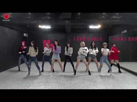 Momoland - Mimimi dance fits perfectly