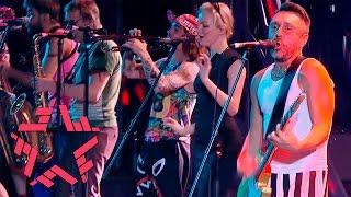 Ленинград - WWW (Концерт на Новой Волне 2015)