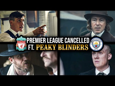 LIVERPOOL DON'T WIN THE LEAGUE Ft. PEAKY BLINDERS (Impressions dub) - 동영상