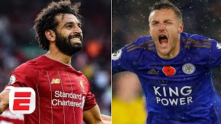 If Liverpool beat Leicester on Boxing Day, I'll say Premier League is over - Craig Burley | ESPN FC