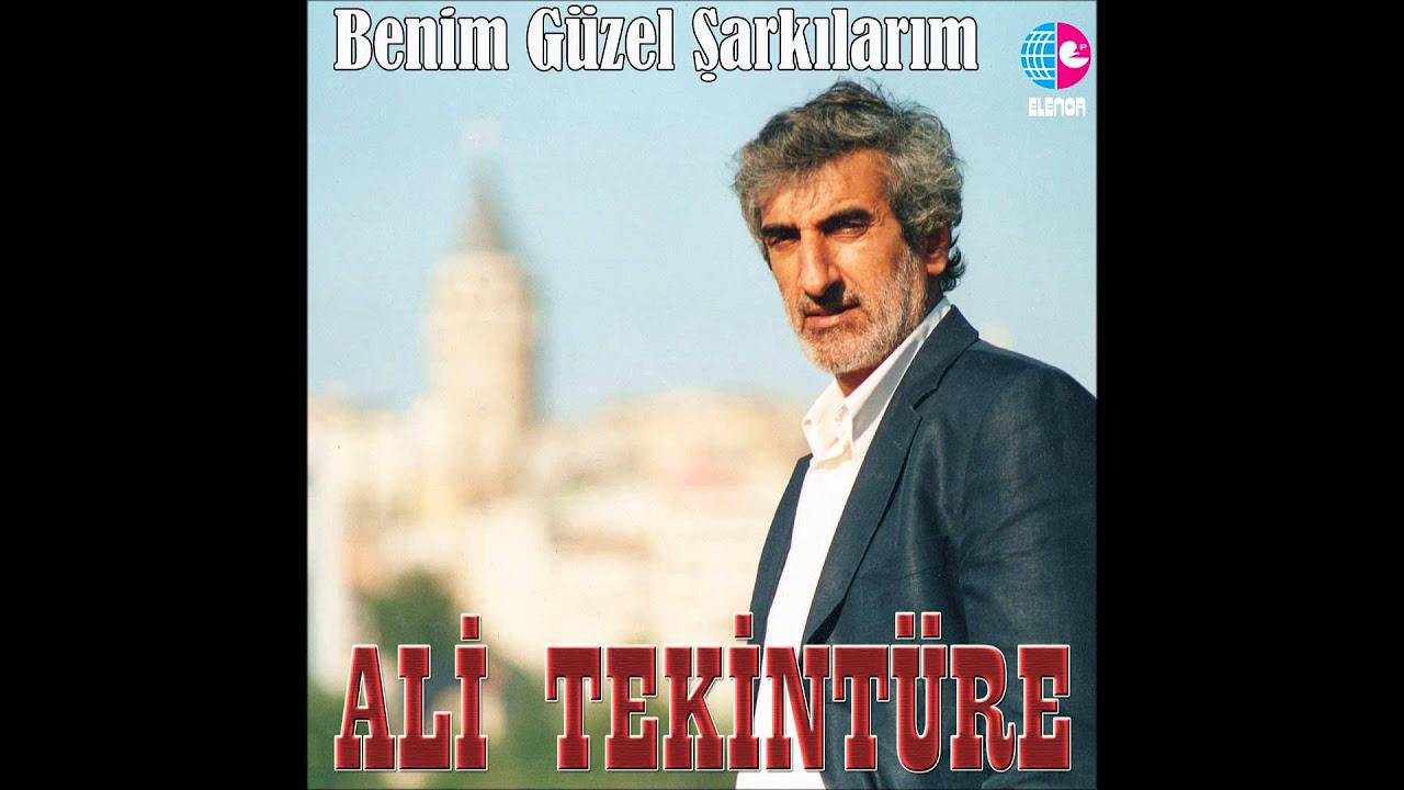 Ali Tekintüre - Gitti