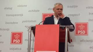 CEx PSD: Mihai Tudose a demisionat p3