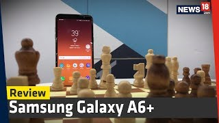 Samsung Galaxy A6+ Review | A Complete Samsung Package in a Budget thumbnail
