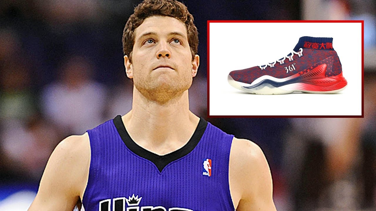 319b9ed45e9 10 NBA Players You Didn't Know Have(Had) Signature Shoes - YouTube