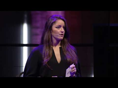 How to Design Human Interaction | Stephanie Akkaoui Hughes - Frame Lab