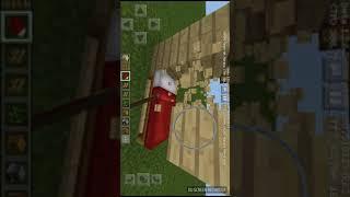 Minecraft Tutorial - Cara Membuat Kasur Tingkat
