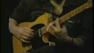 Ted Greene - Solo Guitar - Autumn Leaves