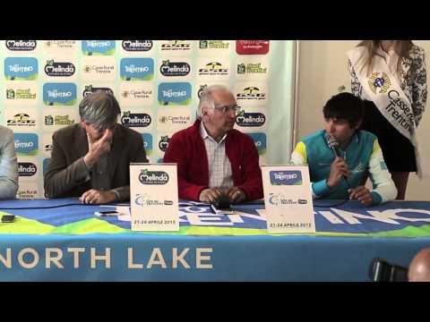Giro del Trentino Melinda 2015: Astana's change of approach