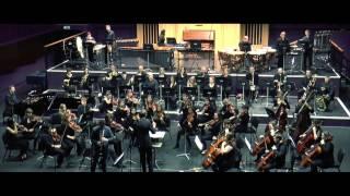 II Concerto for Clarinet + Symphony Orchestra by Oscar Navarro (John O