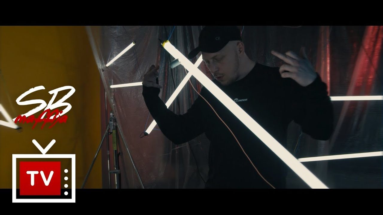Beteo – LOVE SHOW (prod. Loren) [official video]