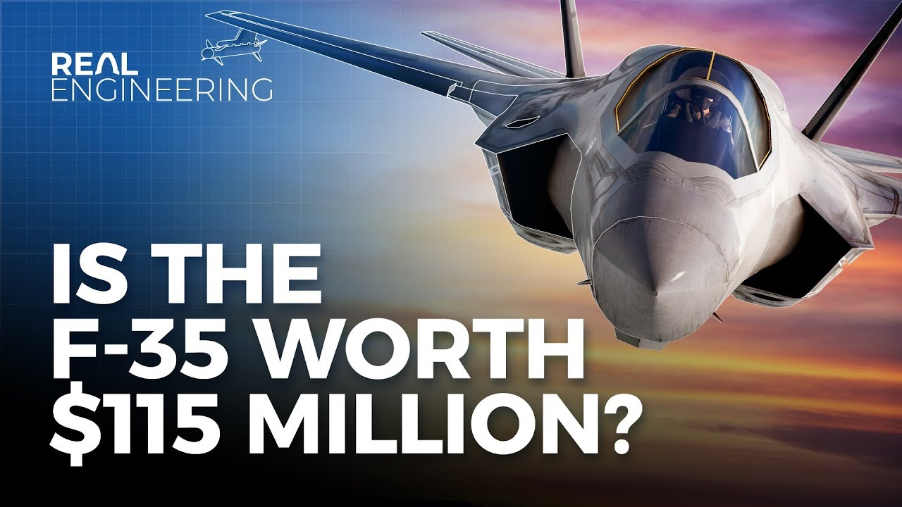 Download Is The F-35 Worth $115 Million?