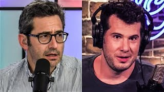 Sam Seder Dives DEEP On Steven Crowder