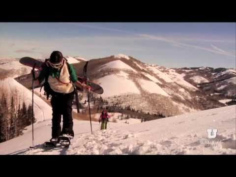 Backcountry Ski Mountaineering at the University of Utah