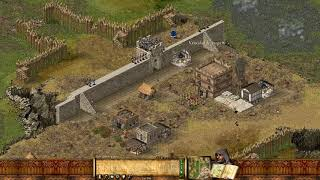 Stronghold HD | Campaña Militar (misiones 7-8 )