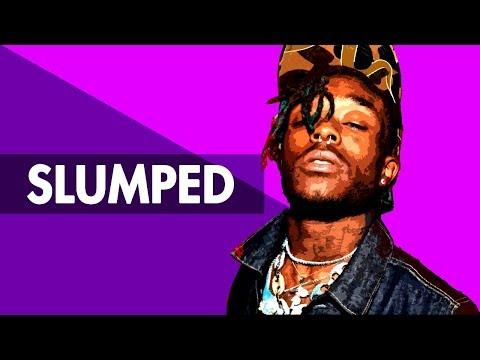 """SLUMPED"" Lit Trap Beat Instrumental 2017 | Dope Hard Rap Hiphop Freestyle Trap Type Beat | Free DL"