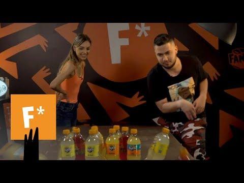 Ο BilYolo και η Manuella κατασκευάζουν DIY trickshots! | The F*Academy