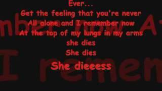 The Ghost Of You (Karaoke/instrumental)