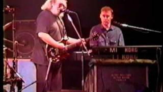 "Jerry Garcia Band ""He Ain"